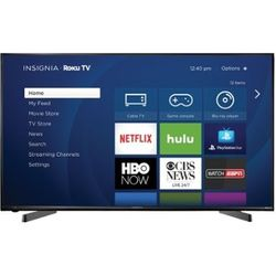 49 Inch Insignia TV for Sale in Toppenish,  WA