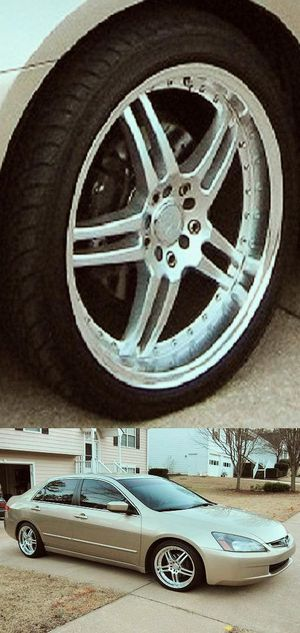 FimPrice$600 Accord EX 2005 for Sale in Yoder, IN