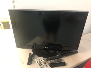 "LG TV 32"" for Sale in Hialeah, FL"