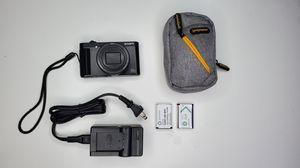 Sony - Cyber-shot DSC-HX90 18.2-Megapixel Digital Camera for Sale in Las Vegas, NV