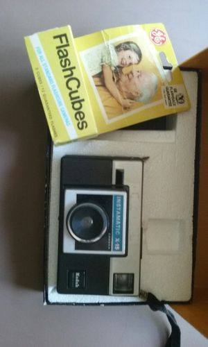 Kodak X-15 camera for Sale in MENTOR ON THE, OH