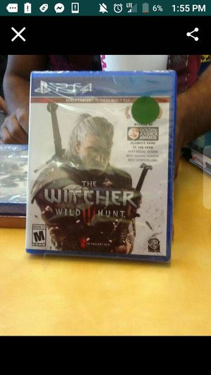 Ps4 game for Sale in Phoenix, AZ