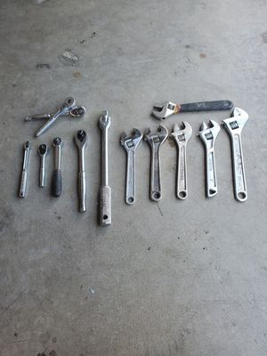 Tools all together for Sale in Phoenix, AZ