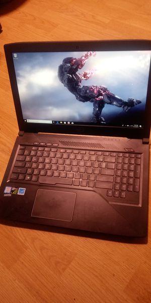 Asus ROG strix gl503vd gaming laptop, 16gb ram, GTX 1050, intel i7 for Sale in Denver, CO