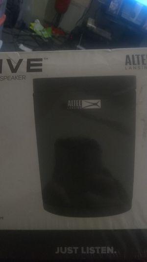 Live Smart Speaker - Brand new for Sale in Las Vegas, NV