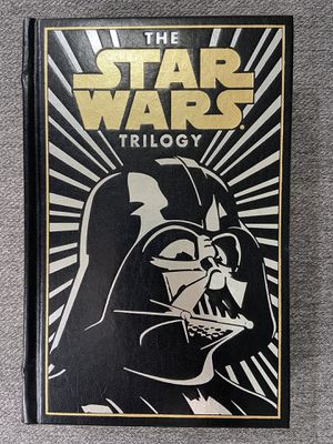 The Star Wars Trilogy Collector's Edition for Sale in Ypsilanti, MI