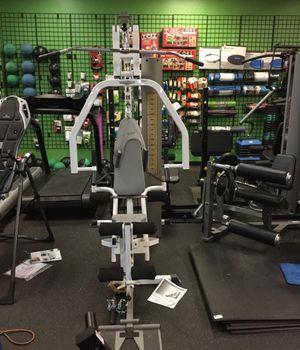Home gym tuff stuff odyssey 5 for Sale in Phoenix, AZ