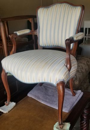 Antique french chair for Sale in Lake Worth, FL