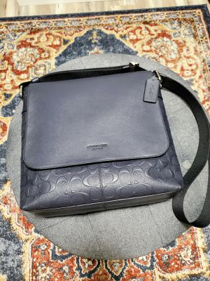 Coach Charles Messenger Bag for Sale in Fontana, CA