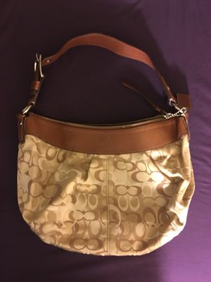Coach Hobo Bag for Sale in San Lorenzo, CA