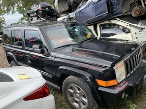 2007 Jeep Commander 3.7 Engine - For Parts for Sale in Houston, TX