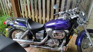 2003 Honda Shadow Spirit 750cc for Sale in Gambrills, MD