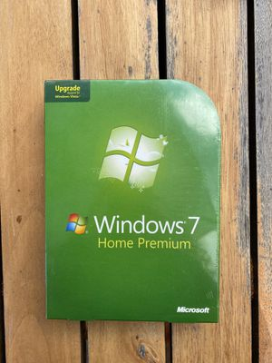 Windows 7 Software for Sale in San Diego, CA