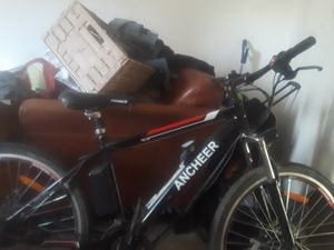 Ancheer Electric Bike for Sale in Colorado Springs, CO