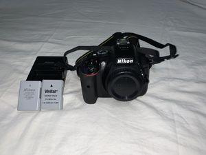 Nikon D5300 DSLR Camera for Sale in Doral, FL
