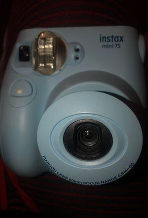 instax mini 75 fujifilm polaroid camera for Sale in Los Angeles, CA