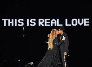 Beyonce & Jay-Z. Concert for Sale in Richmond, VA