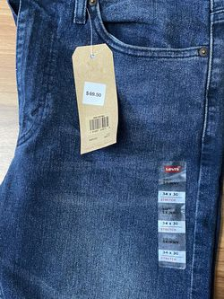 New Levis Size 30x34 for Sale in Grayslake,  IL