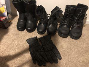 Motorcycle gear for Sale in Alameda, CA