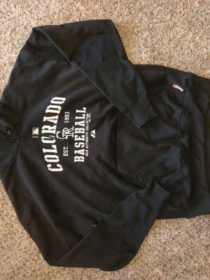 Rockies hoodie for Sale in Denver, CO