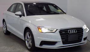 2016 Audi A3 - 2 OT Premiun sedan for Sale in Burlington, MA
