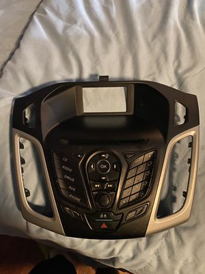Ford Focus 2013 stereo system for Sale in Silver Spring, MD
