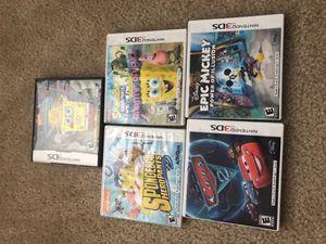 Nintendo 3DS games for Sale in Davidsonville, MD