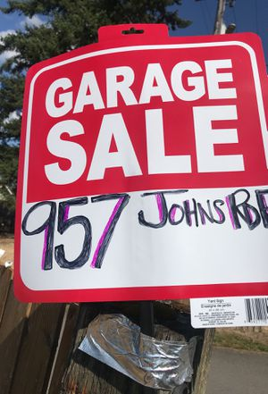 All week for Sale in Spanaway, WA
