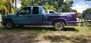 1994 Chevy 1500 for Sale in Ruskin, FL