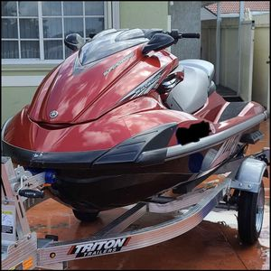 2008 Yamaha FRS for Sale in Hialeah, FL