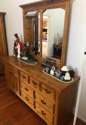 3 piece bedroom set for Sale in La Mirada, CA