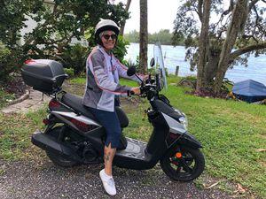 2018 Yamaha Zuma 125 for Sale in Tarpon Springs, FL