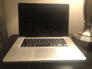 Apple MacBook Pro 15.4 inch for Sale in Atlanta, GA