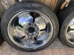 Rims for sale for Sale in Lake Worth, FL