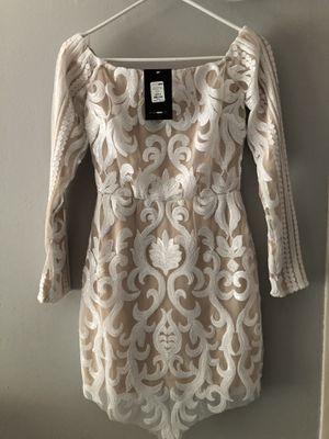 Fashionova Throw Shine Not Shade Sequin Dress XS for Sale in Sunnyvale, CA