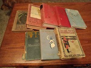 Antique books for Sale in Lenexa, KS