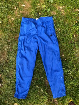 Nike Jordan sportswear woven track pants for Sale in Baldwin Park, CA