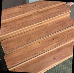 Luxury vinyl flooring!!! Only .88 cents a sq ft!! Liquidation close out! C6W 6 for Sale in Fort Worth,  TX