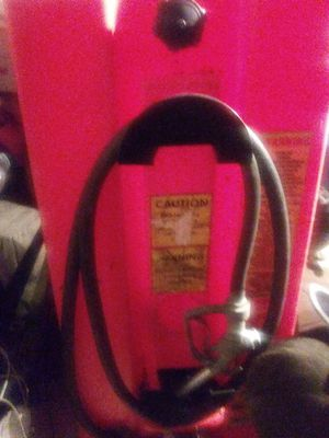 Gas caddy 28 gallons for Sale in Houston, TX