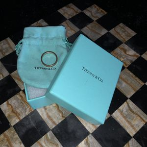 Tiffany's Ring size 9 for Sale in Caruthers, CA