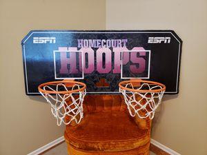 Homecourt Hoops Backboard by ESPN for Sale in Redlands, CA