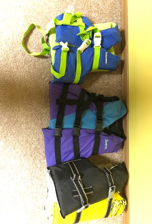 Life jackets for Sale in Ballwin, MO
