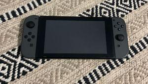 Nintendo switch for Sale in Carrollton, TX