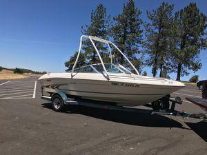 Boot sea Ray 1998 for Sale in Modesto, CA