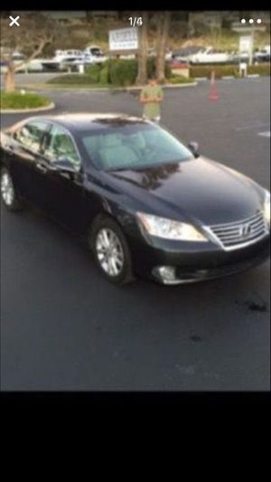 Lexus ES 350 for Sale in Bend, OR