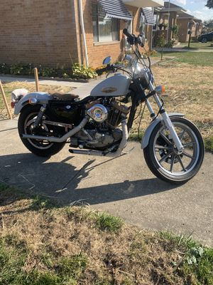 1985 Harley Davidson Ironhead for Sale in Brook Park, OH