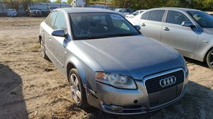 2006 Audi A4 For Parts for Sale in Grand Prairie, TX