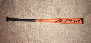 """ALPHA - EASTON 28"""" Official Baseball Bat -10 for Sale in Derby, CT"""