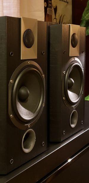 🇨🇵 JMLabs Focal Chorus 705 V Audiophile Bookshelf Speakers for Sale in Maricopa, AZ