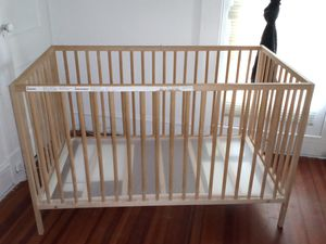 Baby Crib for Sale in Crewe, VA